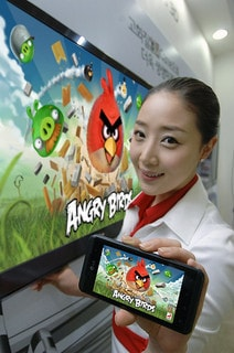 (Ended) HURRY! Ad-Free Angry Birds for Android is Free Today!