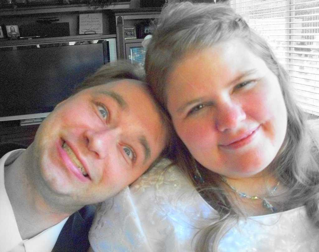 6 Months Ago Today, 2 Dorks Got Married