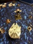 #Maythe4thBeWithYou Star Wars X-Wing Miniatures Core Set Giveaway
