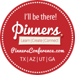 Check Out the Pinners Conference in Salt Lake City!