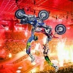 My Inner Motorcycle Geek is Excited - Nitro Circus!