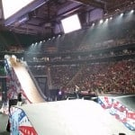 A Thrilling Time at the Nitro Circus
