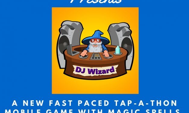 Win a $100 Amazon Gift Card and Try the DJ Wizard Game!