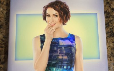 Win a Copy of Felicia Day's Book!