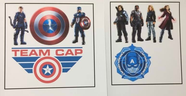 Use your Cricut for Print then Cut Images