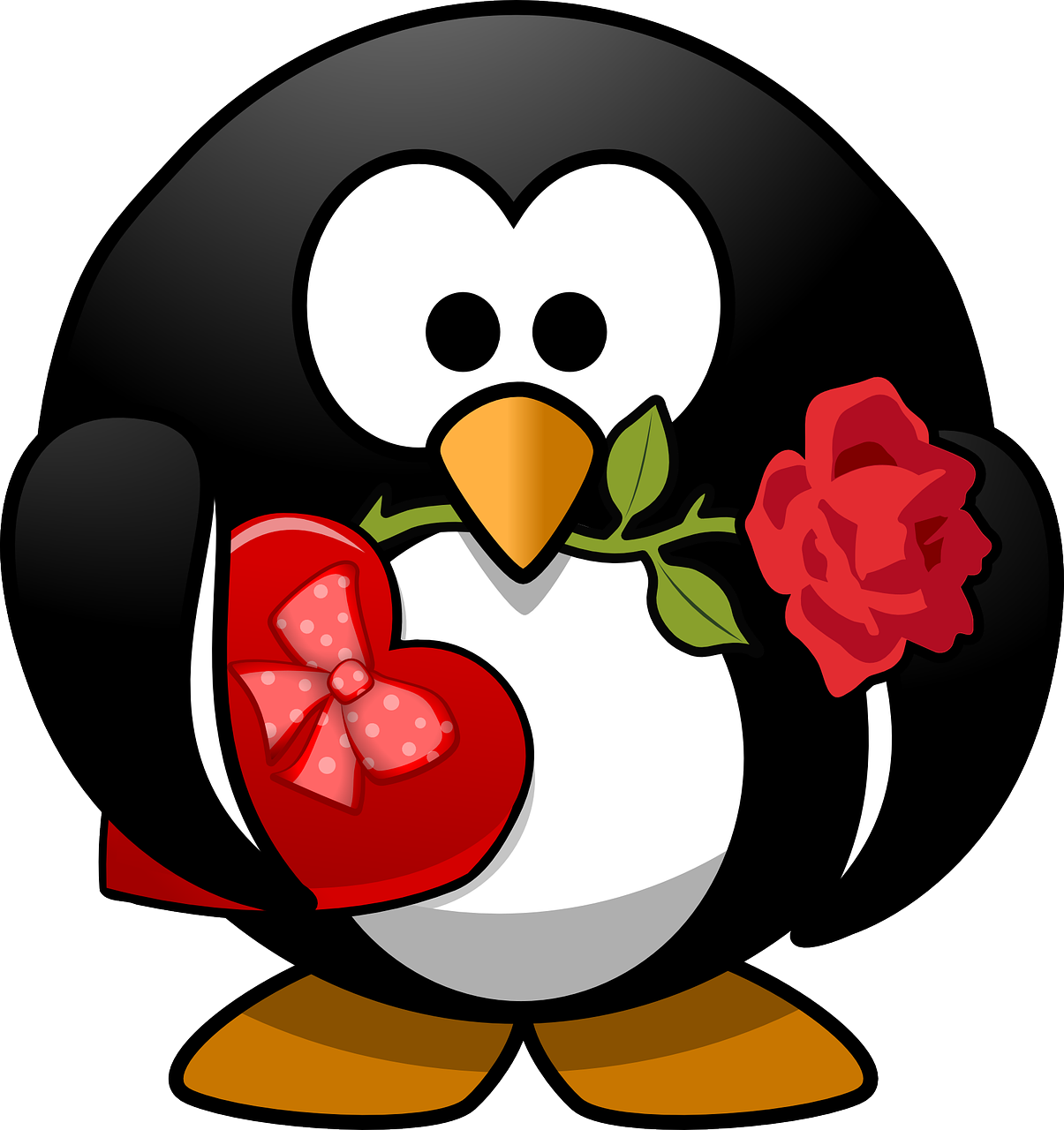 Valentine's Day Tutorial for the Linux Administrator in Your Life