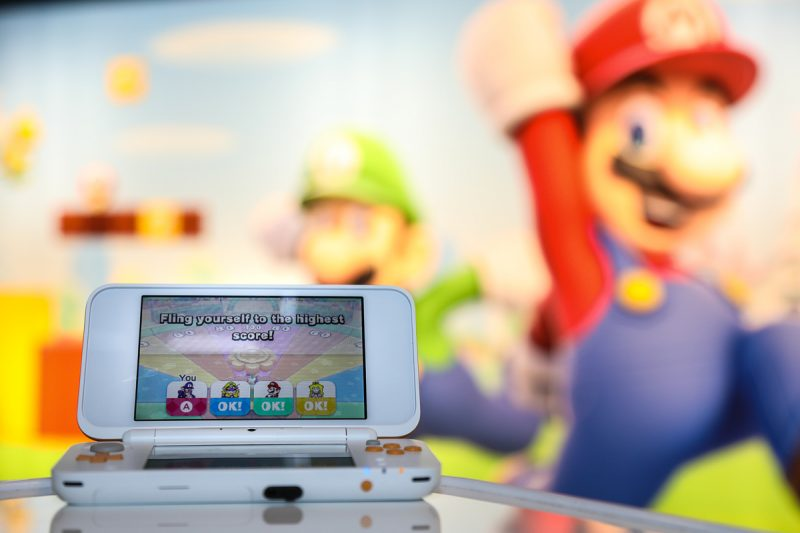 Review of the Nintendo 2DS XL