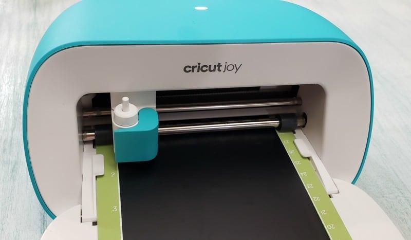 Cricut Joy Cutting for Science Experiment Box Craft